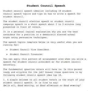 Speech Sle For Students welcome speech exle motivational welcome speech 7