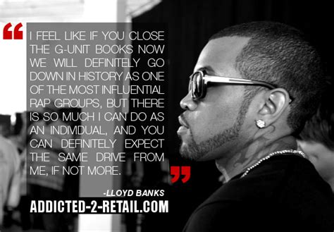 best lloyd banks lines lloyd banks s quotes and not much quotationof
