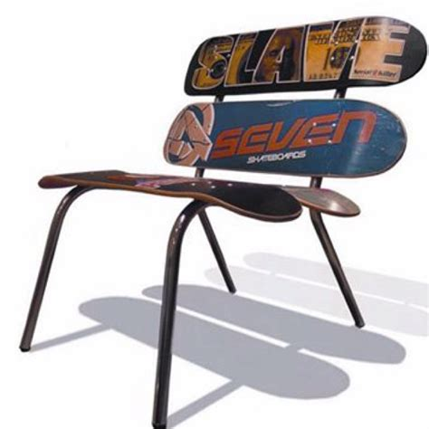 skateboard chairs 17 best images about tijn unlimited on pinterest ibm