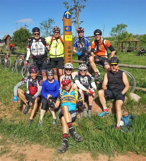 camino de santiago blogs chad experiences the camino de santiago cycling