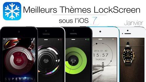 groovylock themes meilleurs themes lockscreen sous l ios 7 avec groovylock