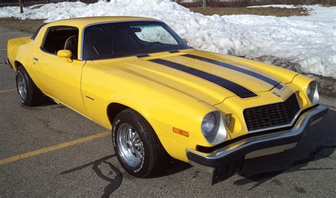 yellow paint sles bright yellow 1975 camaro paint cross reference