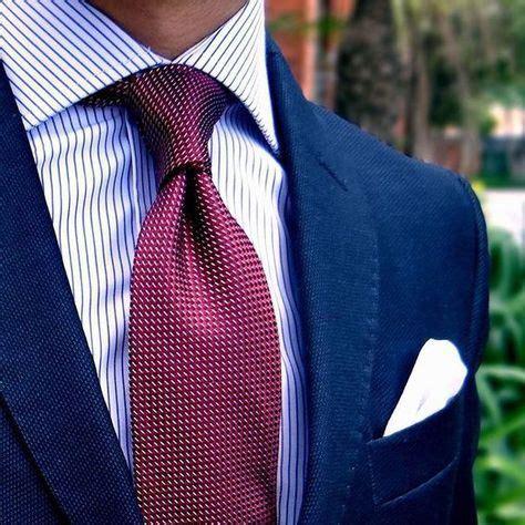 nudo de corbata elegante c 243 mo hacer nudos de corbata elegantes f 225 ciles y r 225 pidos