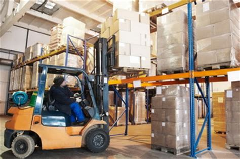 Warehouse Forklift Operator by Warehouse Worker Supplied By Manpower