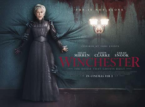 empire cinemas film synopsis winchester