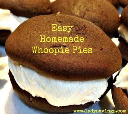 Links From Whoopie Pies To Keller by Easy Whoopie Pies Recipe