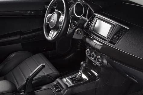 mitsubishi evo interior cars info mitsubishi lancer evolution mr supercar