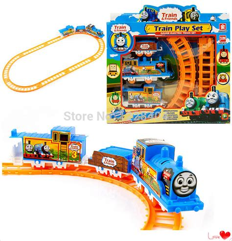Mainan Track Tomase And Friand Set discount the toys