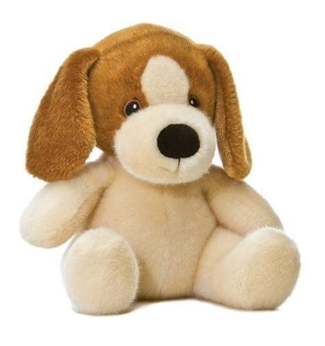 stuffed animal dogs 10 quot plush puppy lil sweetie brown stuffed animal new www