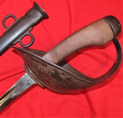 british 1908 pattern indian cavalry trooper sword sold ww1 british or australian army light horse 1908
