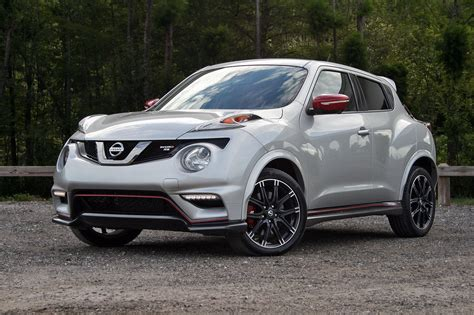 2015 Nissan Juke Nismo Rs Driven Picture 641703 Car