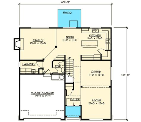 northwest floor plans contemporary northwest styling 23476jd 2nd floor