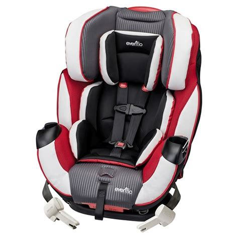evenflo symphony convertible car seat with surelatch evenflo 174 symphony dlx convertible car seat target