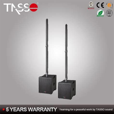 Tas Mikhaila Kr 2316 Sc k array kr202 active column array speaker system view active array speaker tasso product