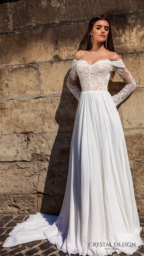 Dress Model A Line trubridal wedding design 2016 wedding