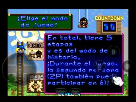 neo.geo   emulador android   bomberman android   actual