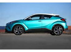 New Toyota 2018 Chr When Will Ready
