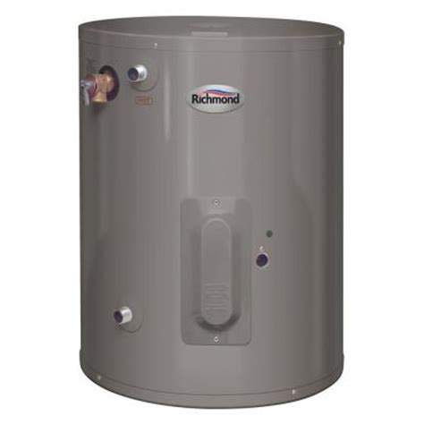 30 gal 120 volt water heater 30 gal 6 year 2000 watt 120 volt electric point of use