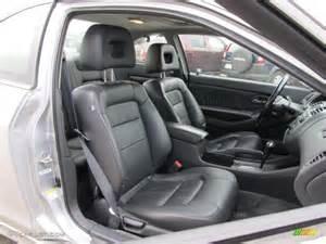2002 Honda Accord Interior 2002 Honda Accord Ex Coupe Interior Photo 40070799