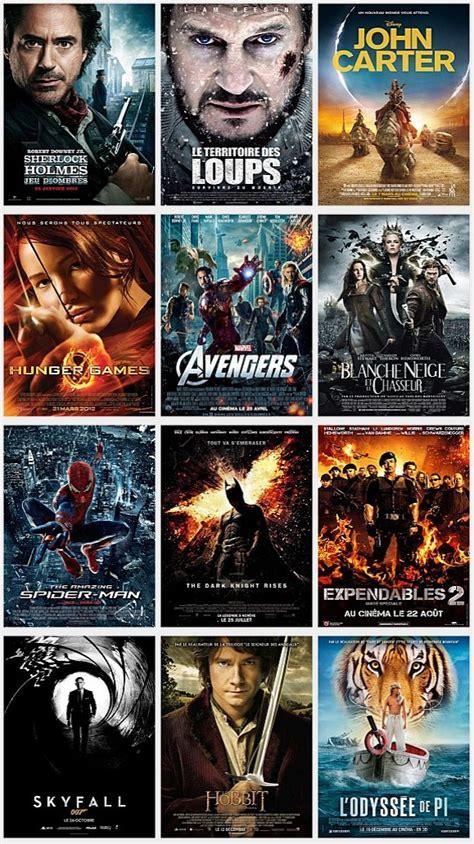 les 10 meilleurs films d action 224 voir absolument top250 geowards 2012 quel est le meilleur film d action