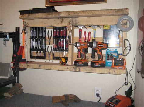 Garage Shelving From Pallets 17 Best Images About Garage Shelf On Shelves