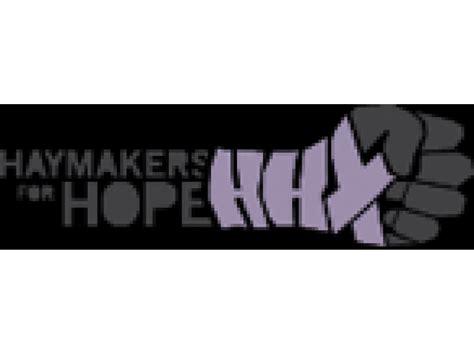 hope house boston haymakers for hope hosts 6th annual haymakers for hope rock