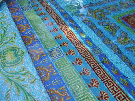 mosaico casa mosaicos pastilhas de vidro casinha bonita