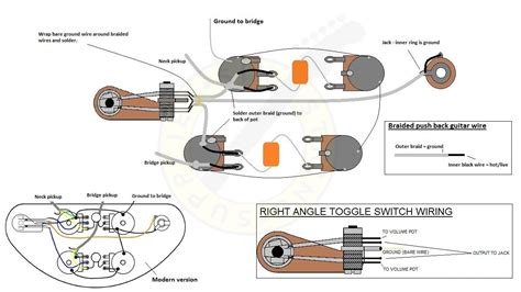wiring diagram for gibson sg wiring diagram