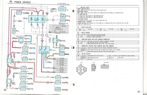 Relay Integration no power to light relay yotatech forums