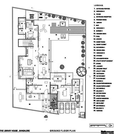 library of congress floor plan imposing library house in india evoking bangalore s