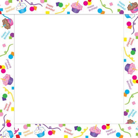 balloon clipart page border #2371950
