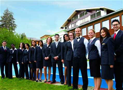 Mba Programs In Switzerland by School Of Hospitality Management Cambridge Corporate