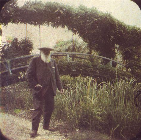 Monet In The Garden by What Is Monet S House In Giverny