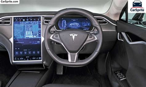 tesla model   prices  specifications  uae car