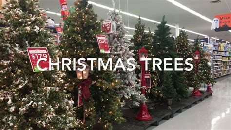 walmart christmas trees that move around for sale tree 12 amazing walmart trees live image ideas walmart trees