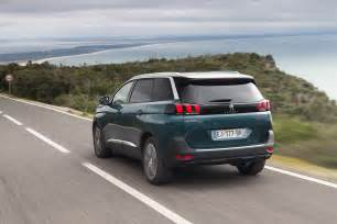 Peugeot Suv 2017 Peugeot 5008 Suv Cars Exclusive And Photos