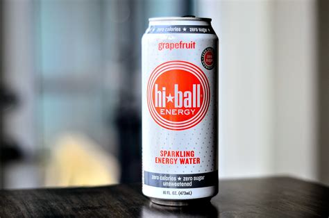 hiball energy water what i drink at work hiball energy sparkling energy water