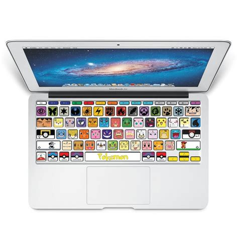 Macbook Keyboard Aufkleber by Tastatur Aufkleber F 252 R Macbook