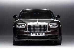Front Of Rolls Royce 2014 Rolls Royce Wraith Leak Front Profile Egmcartech