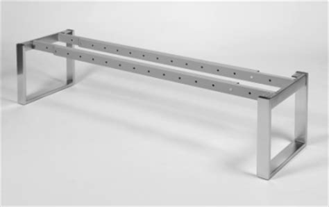 bench support metakor table bench support