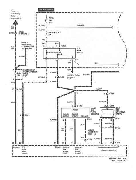 1998 kia sportage wiring diagram tamahuproject org