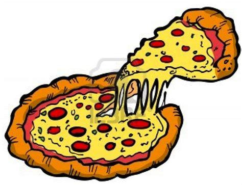 clipart pizza pizza rotten ink