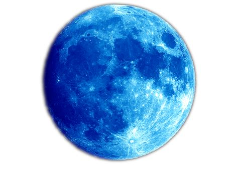 blue png moon png transparent images png all