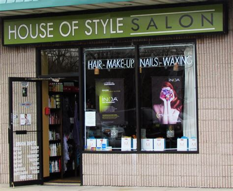 style house salon location house of style hair salon miller place ny