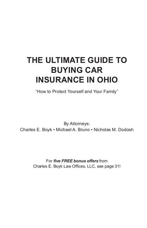 Insurance Company: Auto Insurance Guide