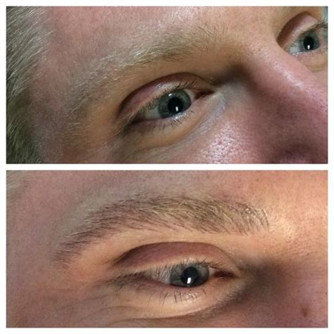 permanent makeup for men permanent makeup eyebrow tattooing for men and women
