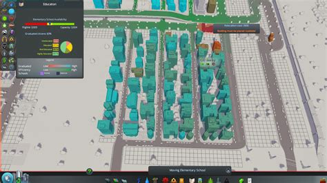 zone layout cities skylines cities skylines guide how residential zones work