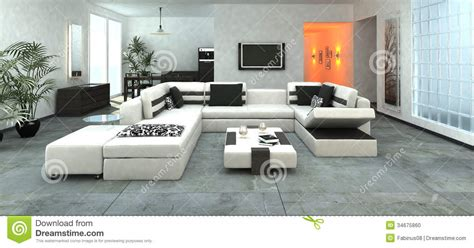 interior design sofas living room stock photo luxurious modern living room image 34675860
