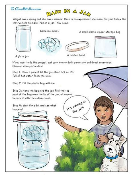 The 25 Best Weather Experiments Ideas On Pinterest