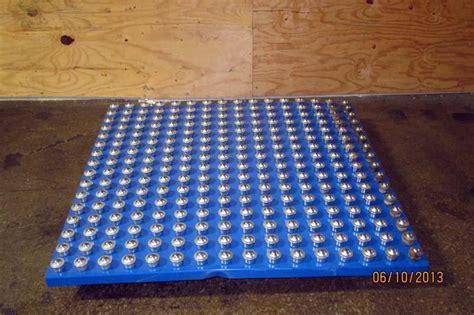 lot 80 transfer table 4 x 4 wirebids
